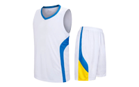 Basketball Jersey (BJS)