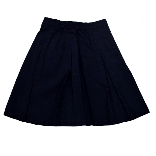box-plait-skirt