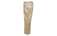 Boys Elastic Back Trouser