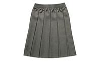Girls Round Pleat Skirt (GRS)