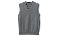 V-neck Sweater Vest (VSV)